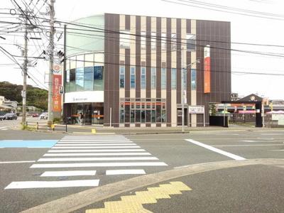 西日本シティ銀行春日支店まで650m