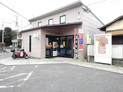 春日須玖郵便局まで600m