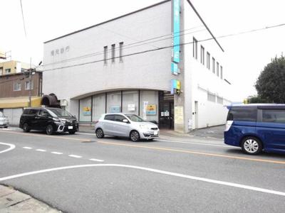 福岡銀行昇町支店まで600m