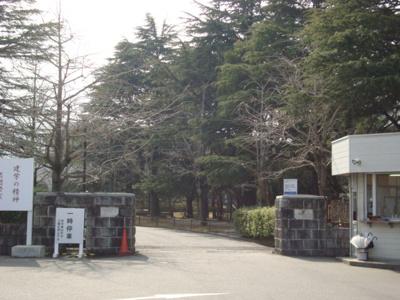 私立福岡大学まで650m