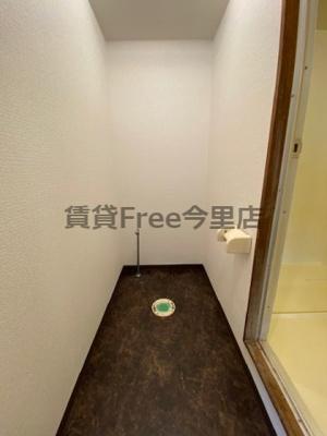 【トイレ】プラディオ中本 仲介手数料無料