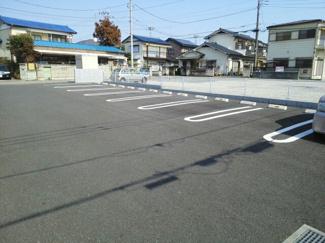 【駐車場】レジデンス K&B