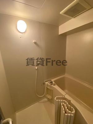 【浴室】リモージュ緑橋 仲介手数料無料