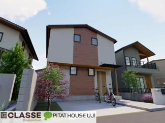 ・参考プラン価格:1760万(別途外構費110万)     ・建物価格は参考価格になります。 (弊社標準建物25.8坪で計算した価格です)       ・参考プラン延床面積:82.62㎡
