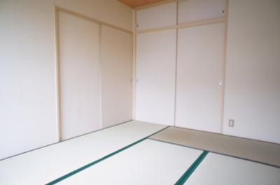 【和室】サンライフ岡田