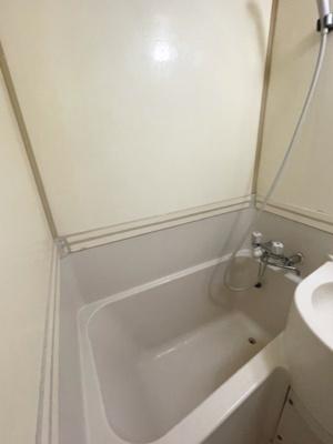 【浴室】赤坂レジデンシャルホテル