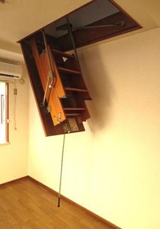 【設備】《駅徒歩5分》海老名市東柏ヶ谷5丁目一棟アパート