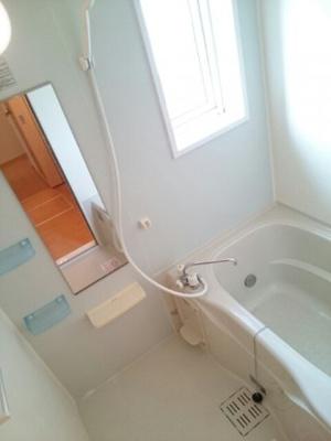 【浴室】シェーン・ベルクⅡ