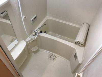 【浴室】ノーサイドヒル