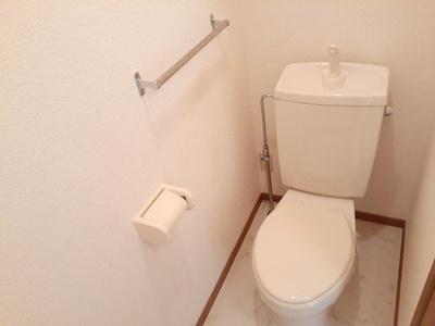 【トイレ】グランドカントリーコート
