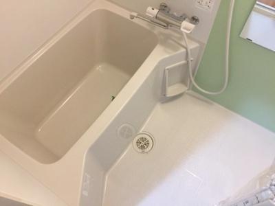 【浴室】ステルンハイム