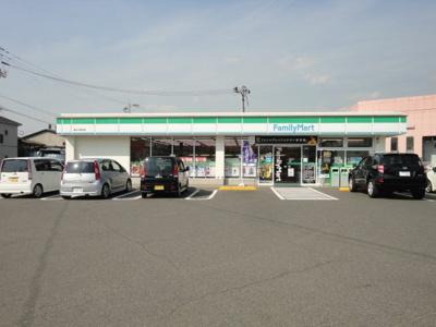 ファミリーマート福山引野町店(コンビニ)まで221m