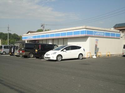 ローソン福山瀬戸町店(コンビニ)まで941m