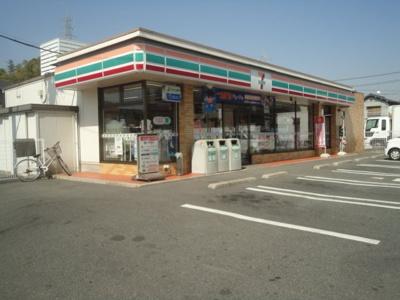 セブンイレブン福山引野2丁目店(コンビニ)まで80m