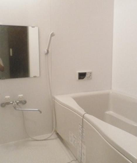 【浴室】メゾン・プリムヴェール