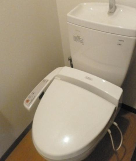 【トイレ】メゾン・プリムヴェール