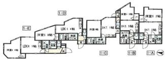 川口市大字西新井宿一棟アパート