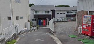 【その他】川口市大字西新井宿一棟アパート