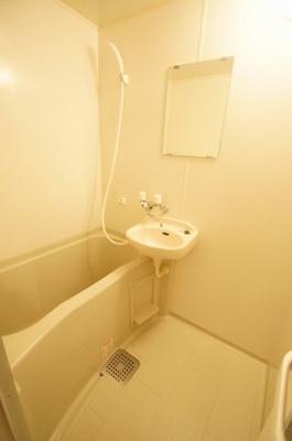 人気条件の「バス・トイレ別」