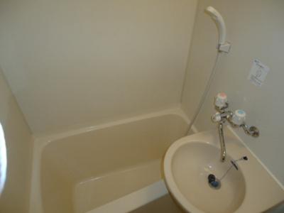 【浴室】エスポワール京島