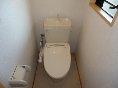 【トイレ】エスポワール京島