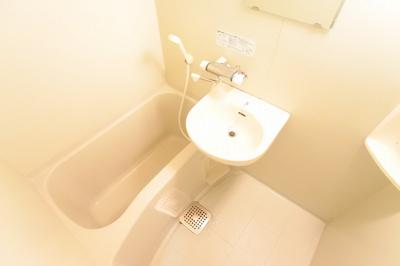 【浴室】プレサンス内本町
