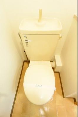 【トイレ】プレサンス内本町