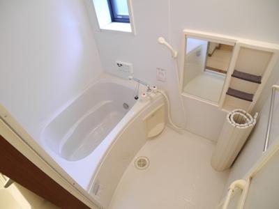 【浴室】ファミールパレスA