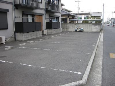 【駐車場】リバティ浜寺