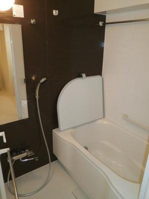 【浴室】レオーネ上野入谷