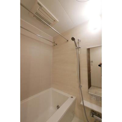 【浴室】コンフォリア新宿イーストサイドタワーアネックス