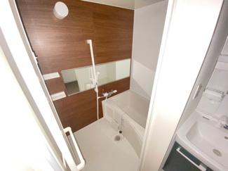 【浴室】ジーメゾン泉大津