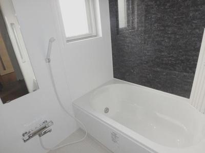 【浴室】クレアツィオーネ上野