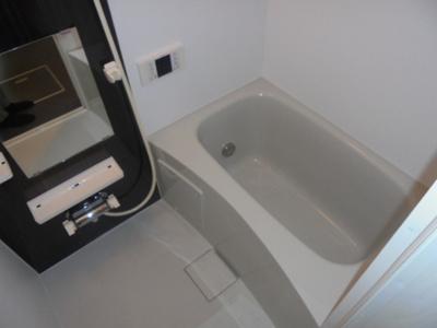 【浴室】ペンハウスGC