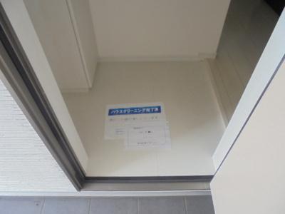 【玄関】ペンハウスGC