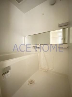 【浴室】瓦屋文楽