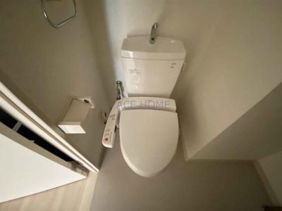 【トイレ】瓦屋文楽
