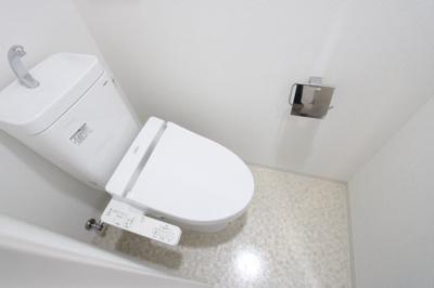【トイレ】ル ディアマン