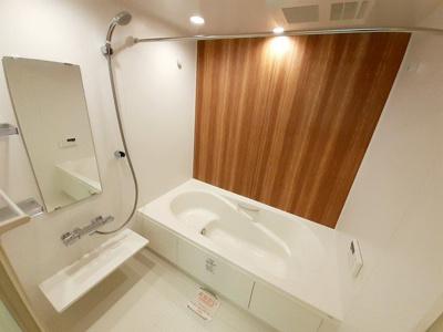 【浴室】メゾン上野