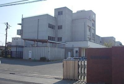 石巻市立大街道小学校まで600m