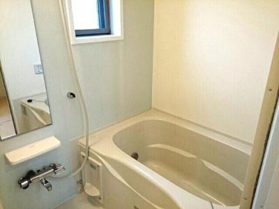 【浴室】ブリーズB