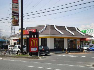マクドナルド45号石巻店まで718m