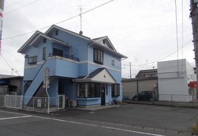 石巻警察署 大街道交番まで500m