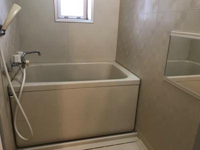 【浴室】二の丸ハイム