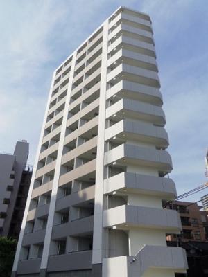 「川崎西口・ラゾーナサイド」の分譲賃貸マンションです。