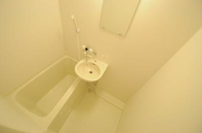 【浴室】レオパレスHAMADA今池Ⅰ
