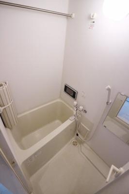 【浴室】アクサスジーベック板橋イースト