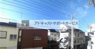 【展望】東中野グリーンパーク