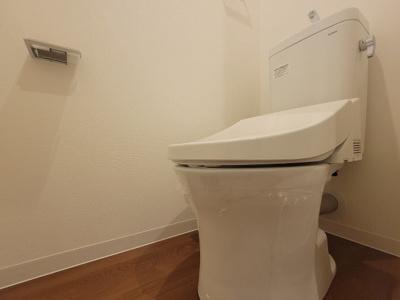 【トイレ】LUORE城西
