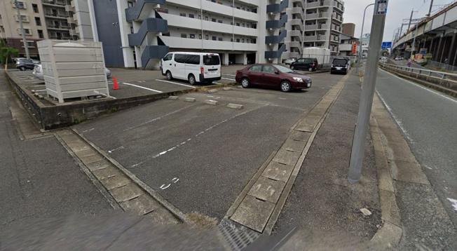 【その他】折立町駐車場